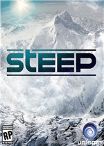 STEEP:Road To The Olympics