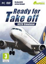 Ready for Take off:A320 Simulator