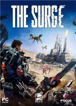 The Surge:A Walk in the Park