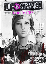 Life is Strange:Before The Storm