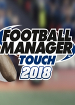 Football Manager Touch 2018 中文版