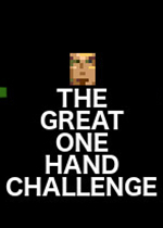 The Great One Hand Challenge