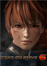 DEAD OR ALIVE 6 中文版