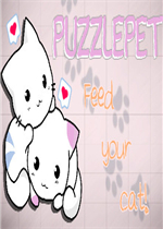 PuzzlePet - Feed your cat