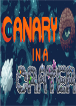 Canary in a Crater