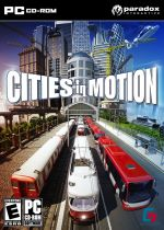 Cities in Motion 2破解版